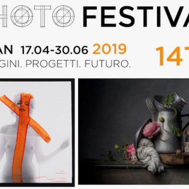 Augusto Cantamessa - Milano - Photo Festival 2019
