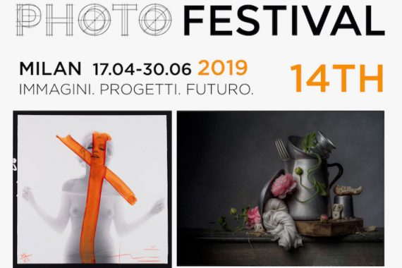 Augusto Cantamessa - Milano - Photo Festival 2019